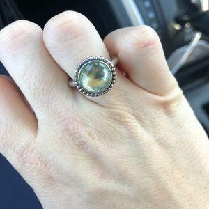 *Rare* Retired Pandora Ring.